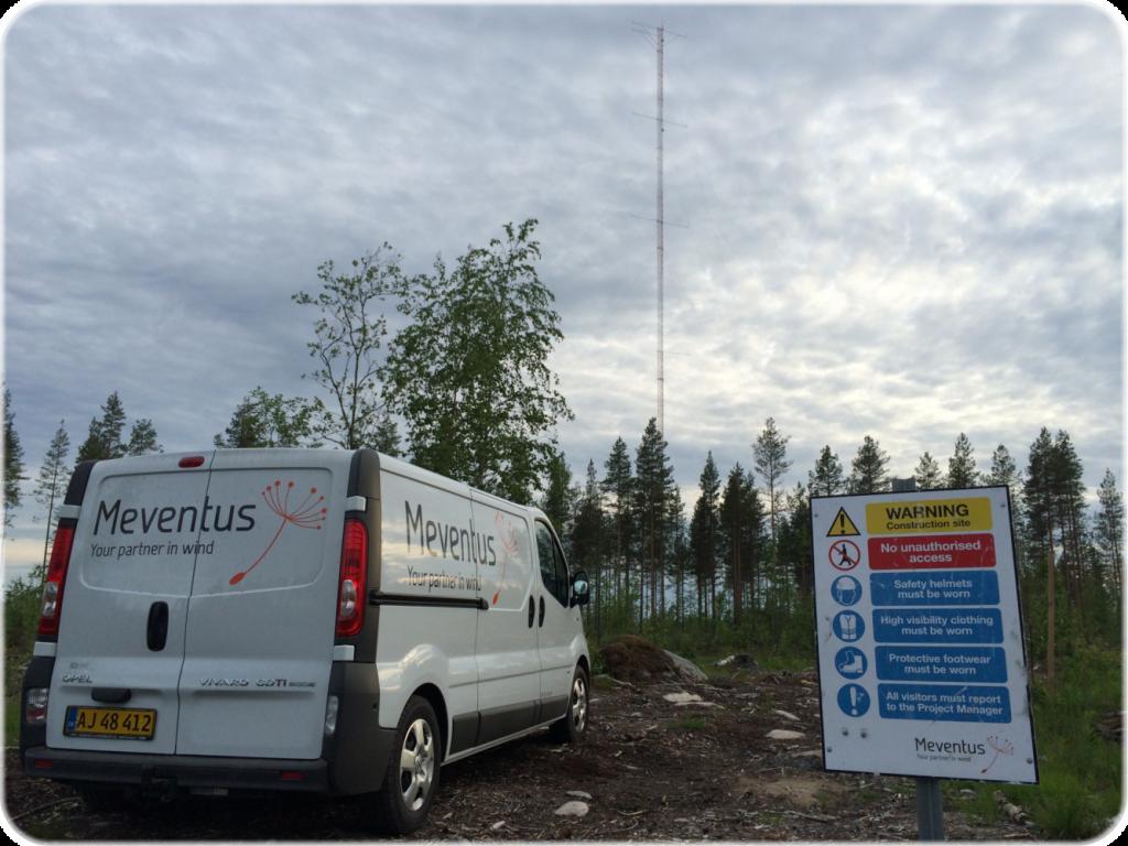 Meventus Service Team Finland