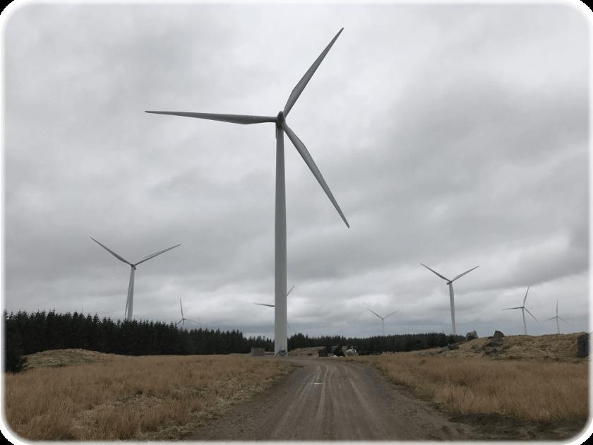 Air Turbines