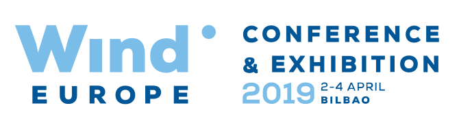 Wind Europe Conference Exhibition Logo